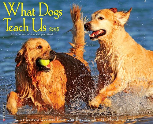 61IAuGpN1bL 2015 Dog Calendars