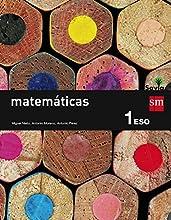 Matemáticas. 1 ESO. Savia