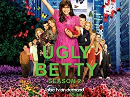 Ugly Betty - Season 2