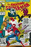 img - for The Amazing Spider-Man #367 (Vol. 1) book / textbook / text book