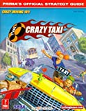 img - for Crazy Taxi (Prima's Official Strategy Guide) by Ceccola, Russ (2000) Paperback book / textbook / text book