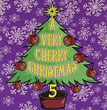 Very Cherry Christmas#5