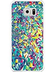 buy Galaxy S6 Case Compatible For Samsung Galaxy S6 Verizon Creative Color Design