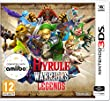 Hyrule Warriors (Nintendo 3DS)