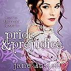 Pride and Prejudice Hörbuch von Jane Austen Gesprochen von: Shiromi Arserio