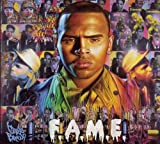 Chris Brown Fame