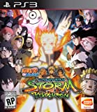 Naruto Shippuden: Ultimate Ninja Storm Revolution: Day 1 Edition - PlayStation 3 Day 1 Edition