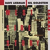 Dave Liebman and Gil Goldstein West Side Story