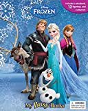 Disney Frozen My Busy Book