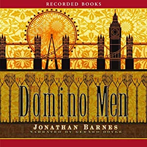 The Domino Men Audiobook