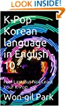 K-Pop Korean language in English -10:...
