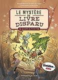 """Afficher """"Le mystère du livre disparu n° 1 Au secours de Peter Pan"""""""