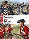Continental vs Redcoat: American Revolutionary War (Combat)