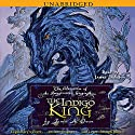 The Indigo King (       UNABRIDGED) by James A. Owen Narrated by James Langton