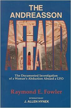 Betty Andreasson & Bob Luca   Insight into an Alien Abduction Encounter