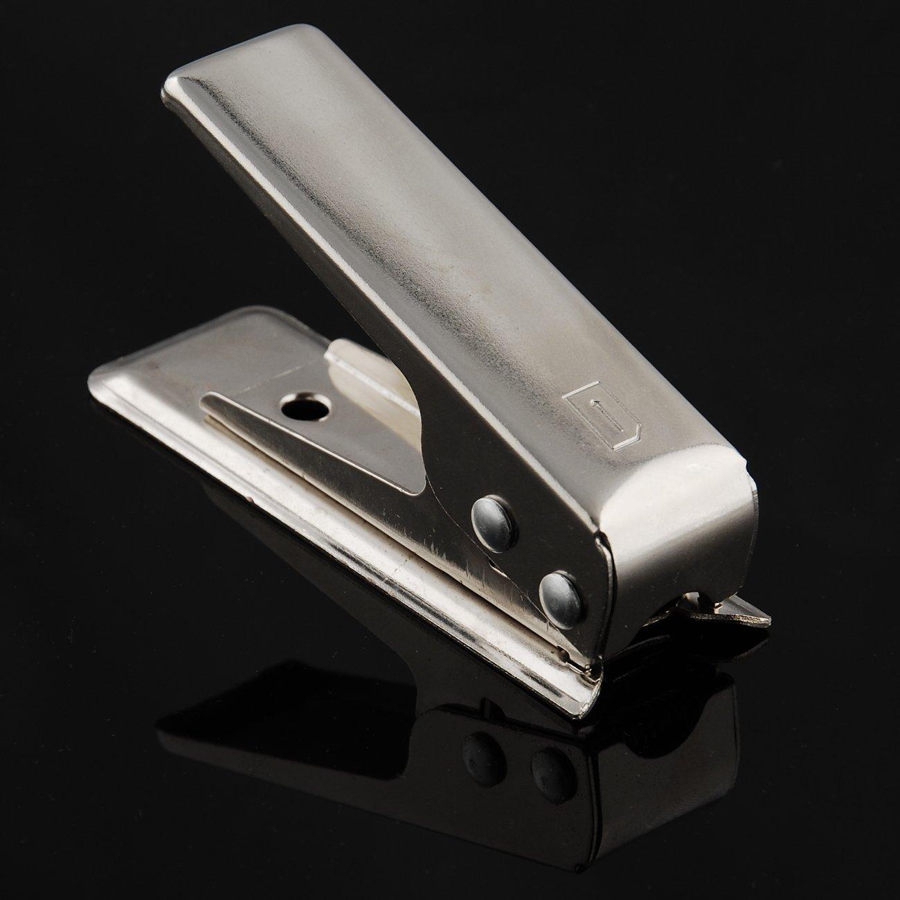 Standard Sim to Micro Sim Cutter to Micro Sim Card Cutter