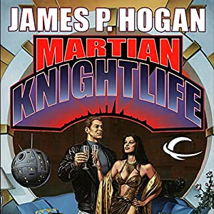 Martian Knightlife Audiobook