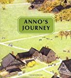 Anno's Journey (0399207627) by Mitsumasa Anno