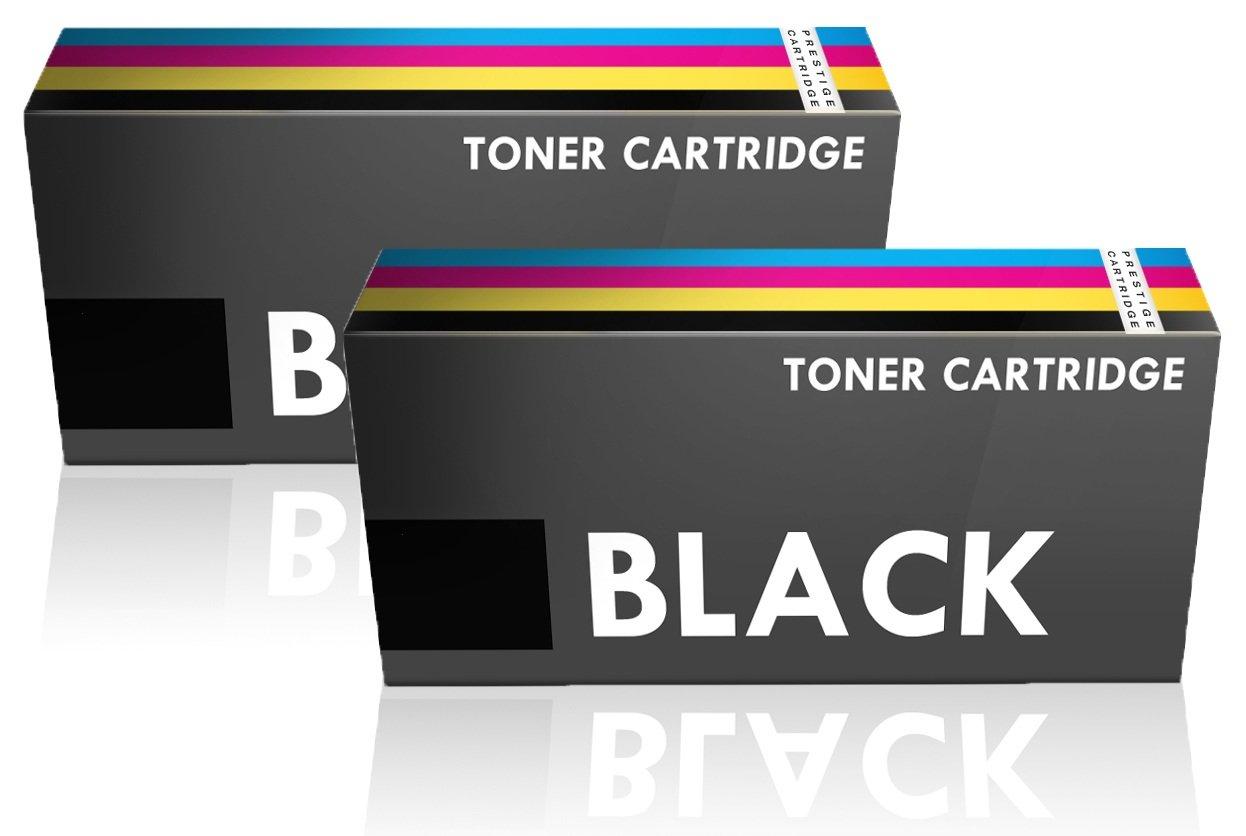 Prestige Cartridge 703/303 - Pack de 2 cartuchos de tóner láser para Canon LBP-2900/LBP-2900i/LBP-2900B, negro  Oficina y papelería revisión y más información