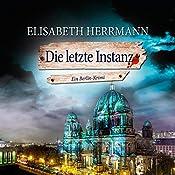 Die letzte Instanz (Joachim Vernau 3) | Elisabeth Herrmann