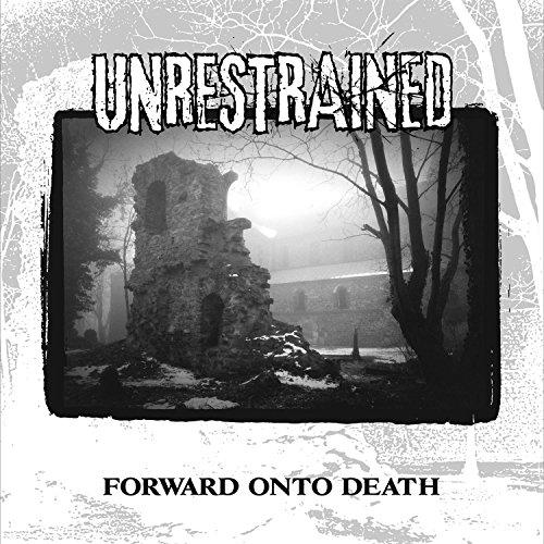 Vinilo : UNRESTRAINED - Forward Unto Death