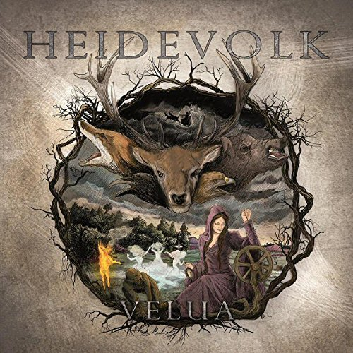Velua by Heidevolk