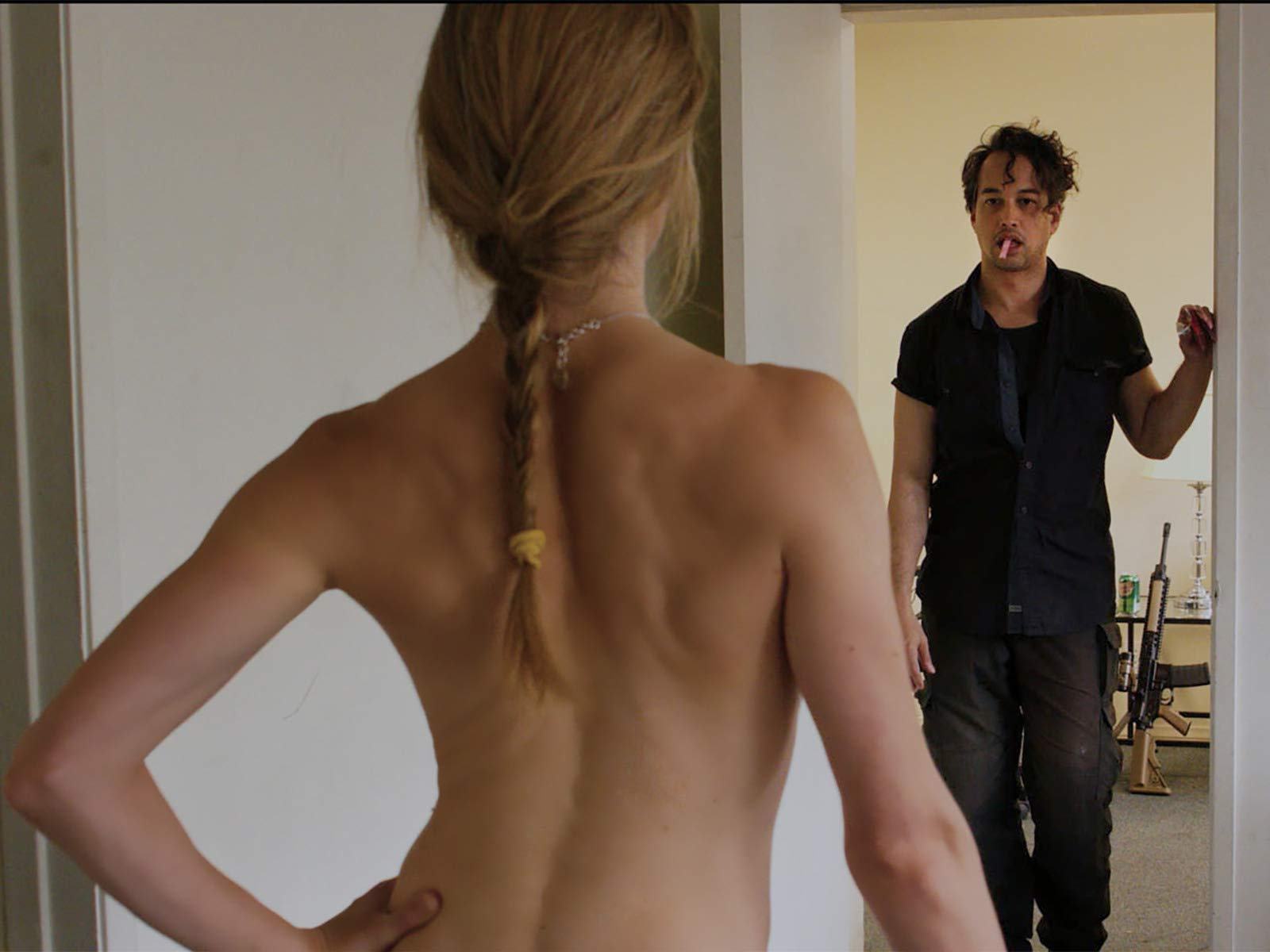 David and Olivia? - Naked in Scotland - Season 2