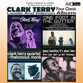 Pea-Eye (Clark Terry Quartet with Thelonious Monk) [Remastered]