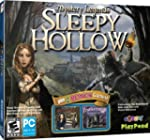 Encore Sleepy Hollow Jewel Case