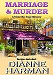 Marriage and Murder (Cedar Bay Cozy M...