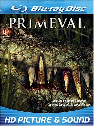 Primeval / Первобытное зло (2007)
