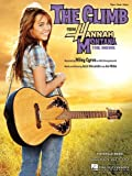 The Climb from Hannah Montana - The Movie - Piano/Vocal/Guitar Songbook