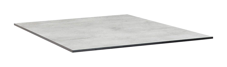 KETTLER Advantage Esstische HPL-Tischplatte 95 x 95 cm, grau kaufen