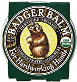 Badger Balm - For Hardworking Hands - 2oz
