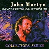 Live at the Bottom Line John Martyn