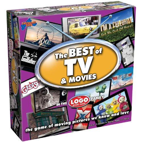 Drummond Park The Best of TV and Movies Version Anglaise (Import Royaume Uni)