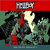 Der Teufel erwacht 1 (Hellboy 3) | Mike Mignola