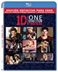 One Direction: This Is Us [Blu-ray]