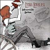 echange, troc Lydia Loveless - Indestructible Machine