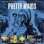 Pretty Maids - Original Album Classics