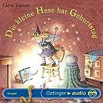 Die kleine Hexe hat Geburtstag | Lieve Baeten