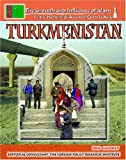 img - for Turkmenistan (The Growth and Influence of Islam in the Nations of Asia and Central Asia) book / textbook / text book