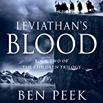 Leviathan's Blood | Ben Peek