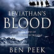 Leviathan's Blood | Ben Peek
