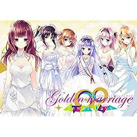 Golden Marriage -Jewel Days-