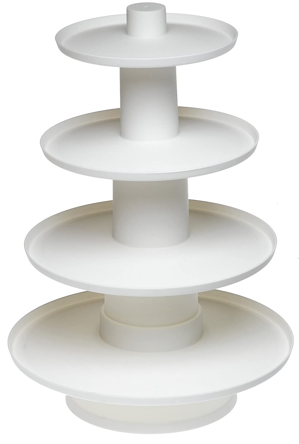 Wedding Cake  Tier Stands