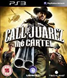 Call of Juarez: The Cartel - Limited Edition (PS3)