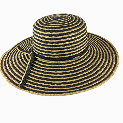 cappelli-straworld-wide-brim-straw-sun-hat-with-upf-50-sun-protection-black