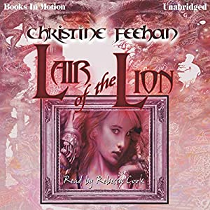 Lair of the Lion Audiobook
