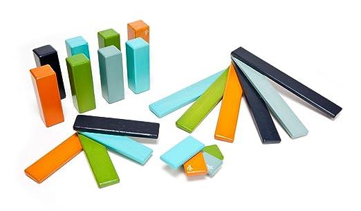 Tegu Endeavor Magnetic Wooden Block Set